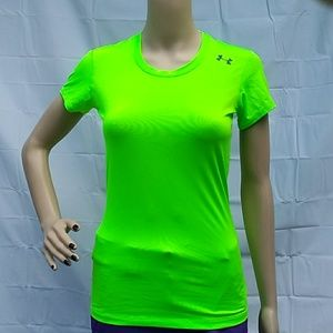 Under Armour Xs Fitted woman UA-211